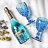 Вино игристое десертное голубое Don Luciano «Blue Moscato» 0.75л, фото 2