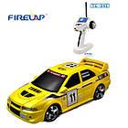 Автомодель р/у 1:28 Firelap IW04M Mitsubishi EVO 4WD (желтый), фото 2