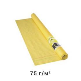 Гидробарьерная пленка MASTERPLAST Yellow FOIL MP Y (Standart) 1,5 * 50 м (75 м. Кв.)