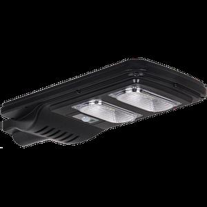 Вуличний консольний LED світильник 60W на сонячній батареї 6000K 3380lm IP66