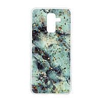 Панель Marble для Samsung J8 2018 01 (22804)