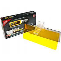Clear View (Клір В'ю) - сонцезахисний козирок для авто