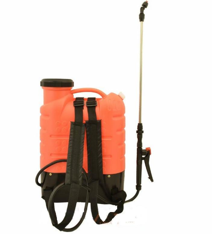 Аккумуляторный опрыскиватель Forte CL-16A