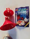Набор для лепки вареников, пельменей, лейки или подсвечник., фото 4