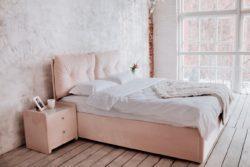 Кровать «Мелани» с подъемным механизмом
