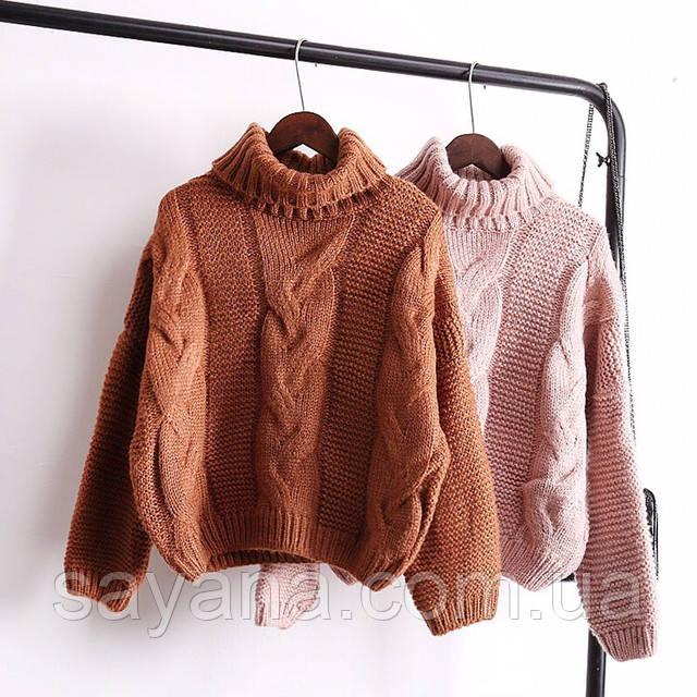 свитер женский интернет