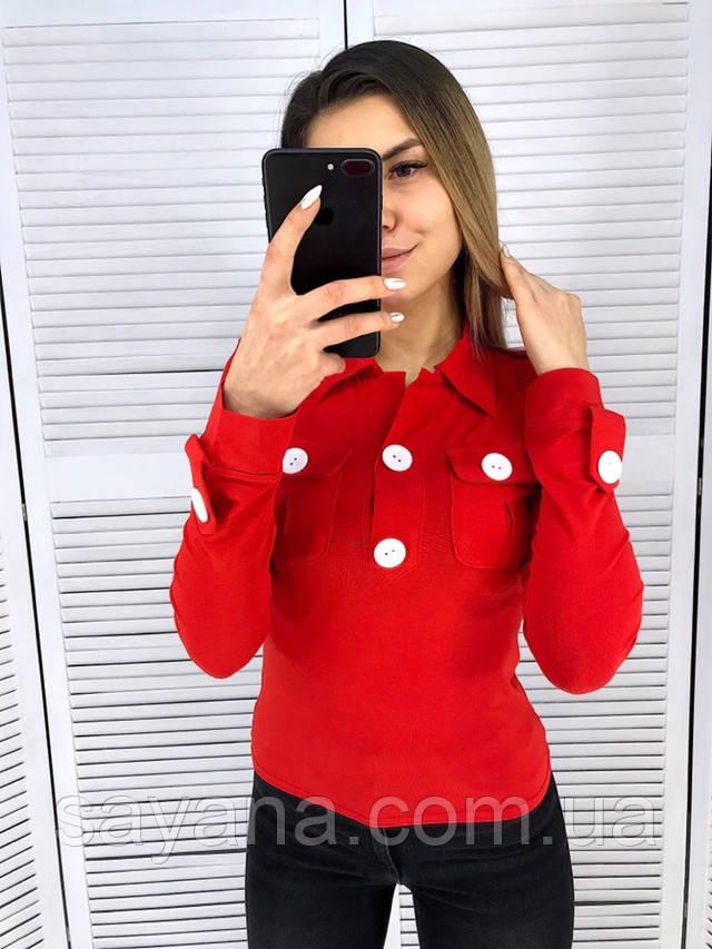 женская блуза опт