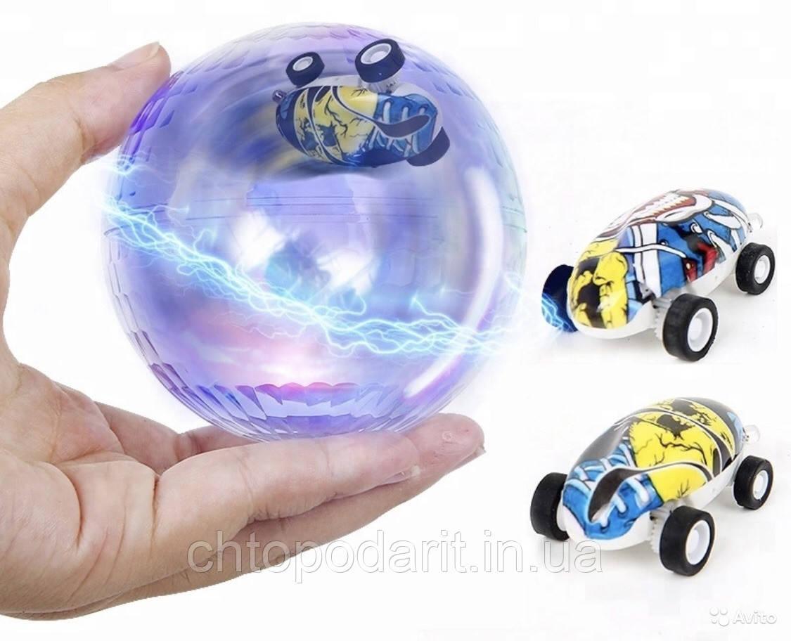 Машинка в шаре StreetGo Rapid Monster