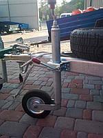 Опорное колесо AL-KO, фото 1