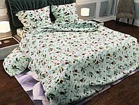 Семейное постельное белье GOLD Семейный 564