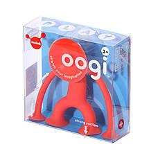 Развивающая игрушка Moluk Уги младший красный 8 см (43201), фото 3