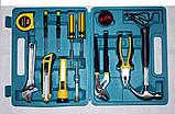 """Набор ручного инструмента 21 PCS Home Owner""""s Tool Set (21 предмет), фото 2"""
