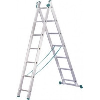 Лестница универсальная ITOSS 7507 (2х7)