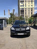 Аренда Mercedes GL 350 AMG