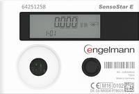 Счетчик тепла Энгельман Engelmann Sensostar E (S3) механический