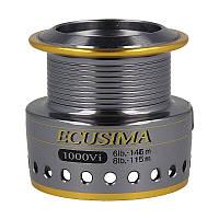 Шпуля запасна Ryobi Ecusima 1000 алюмінієва