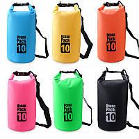 Рюкзак, водонепроницаемый, туристический, пляжный, кемпиговый, рыбацкий, военный, универсальный, на, 10,15,20