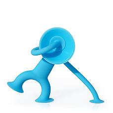 Развивающая игрушка Mouk Уги младший голубой 8 см (43202), фото 2