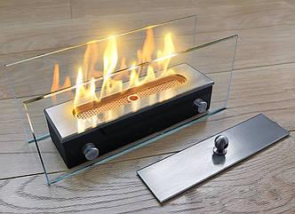 Настольный биокамин Small fire 1
