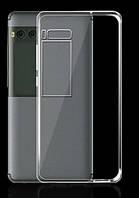 Силиконовый чехол для Meizu Pro 7