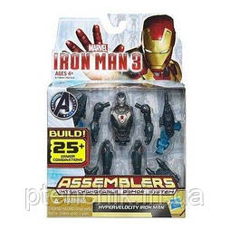 "Игрушка-фигурка героя фильма ""Железный человек/ Iron Man"""