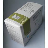 "Тест-полоски ""Бионайм"" (Bionime) GS 550"