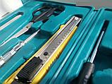 Набор инструментов для дома HOLD TOOLS (8 предметов), фото 2