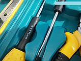 Набор инструментов для дома HOLD TOOLS (8 предметов), фото 3