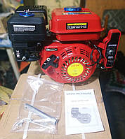 Двигатель мотоблока 170-fe с электростартером