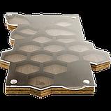 Органайзер для бісеру з кришкою FLZB-041, фото 3