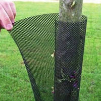 Cетка для защиты саженцев от грызунов FLEXGUARD 15 * 80 см,
