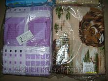 """Постельное бельё """"Тирасполь Жатка"""", двуспальный размер (уп. 3 шт.), фото 2"""