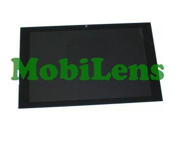 Acer W500, Iconia Tab Дисплей+тачскрин(сенсор) черный