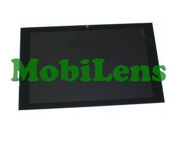 Acer W500, Iconia Tab Дисплей+тачскрин(сенсор) черный, фото 2