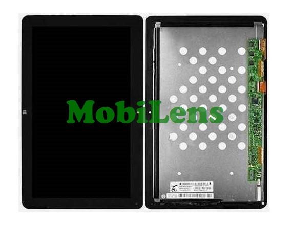Acer W510 Iconia Tab Дисплей+тачскрин(модуль) черный