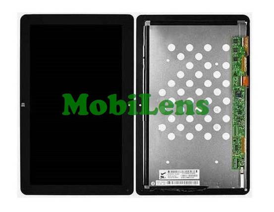 Acer W510 Iconia Tab Дисплей+тачскрин(модуль) черный, фото 2