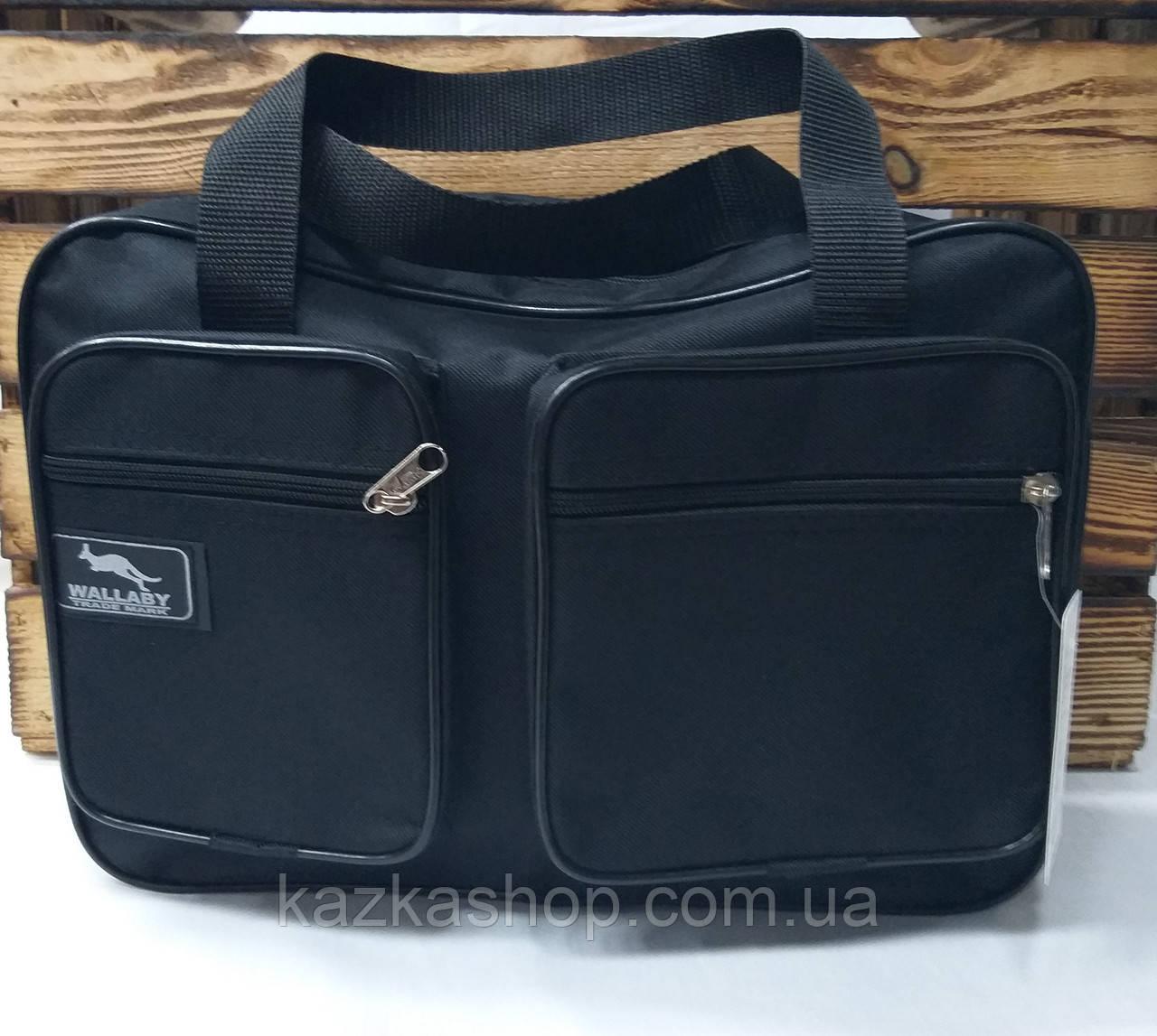 3db3ad2a64e1 Легкая сумка из ткани жатка с пропиткой ТМ