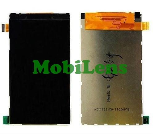 Alcatel 5036, 5036D, 5038D One Touch Дисплей (экран)
