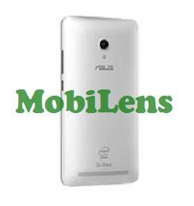 Asus A600CG, ZenFone 6 T00G, A601CG Задняя крышка белая, фото 2