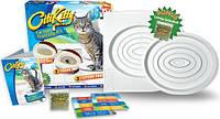Citi Kitty набор для приучения кошки к унитазу