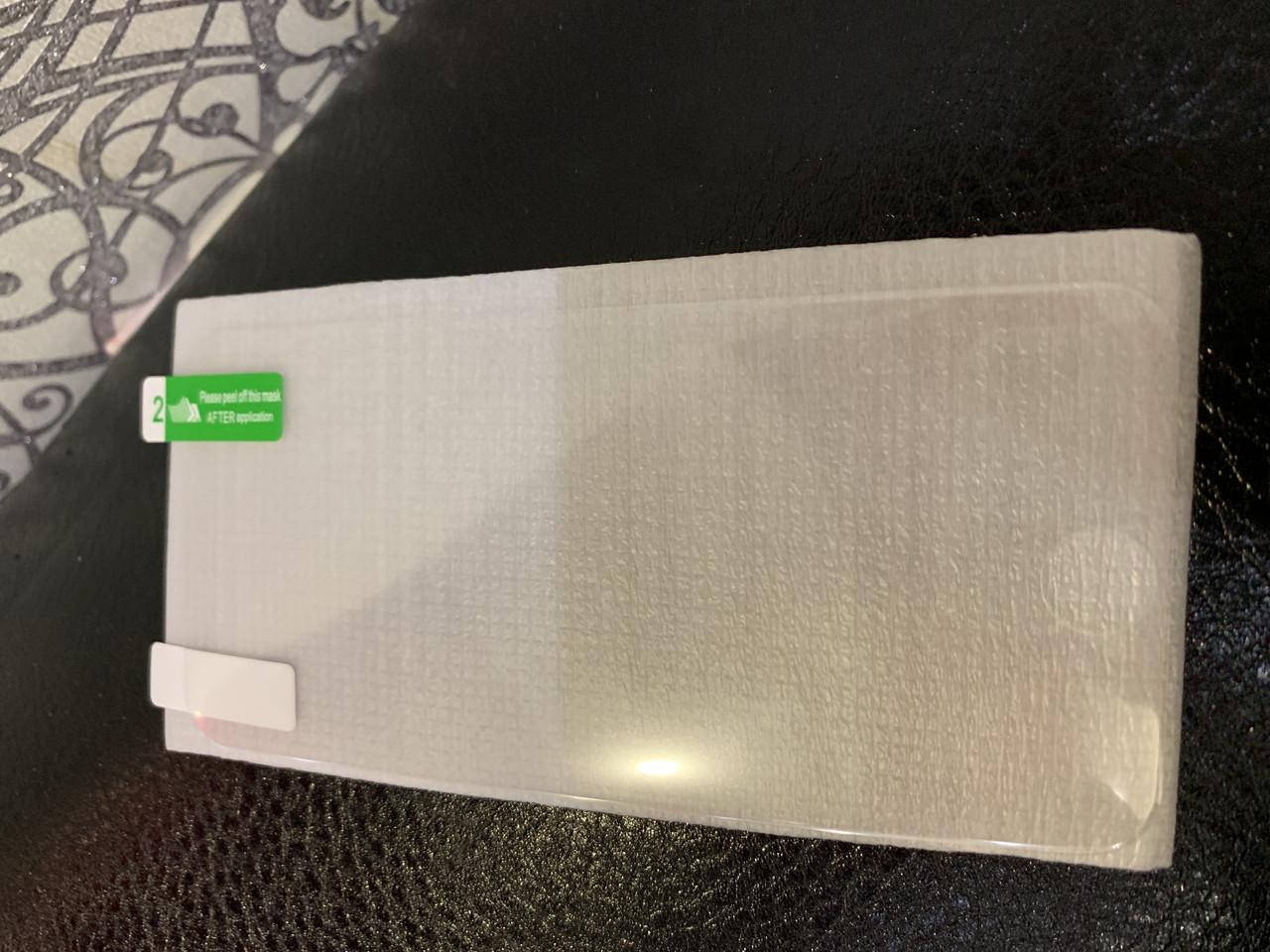 Гидрогелевые пленки для экранов телефона на IPhone 8