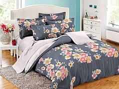 Ткань для постельного белья Поплин 320 (A+B) - (60м+60м)