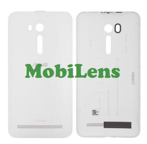 Asus ZB452KG, ZenFone GO, X014D Задняя крышка белая
