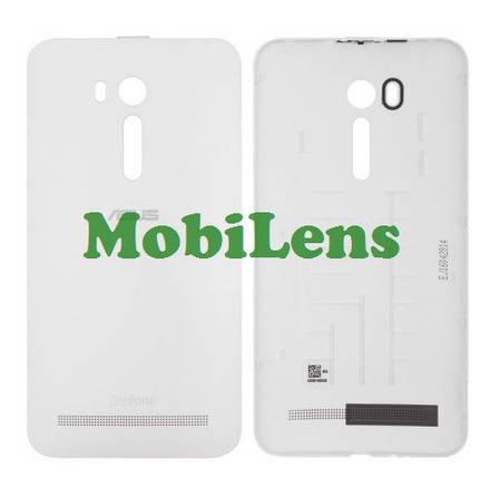 Asus ZB452KG, ZenFone GO, X014D Задняя крышка белая, фото 2