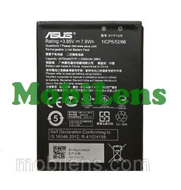Asus ZB452KG, B11P1428, ZenFone GO, X014D Аккумулятор