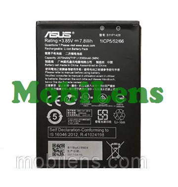 Asus ZB452KG, B11P1428, ZenFone GO, X014D Аккумулятор , фото 2