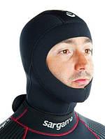 Шлем для дайвинга Sargan Башлык 5 мм, фото 1