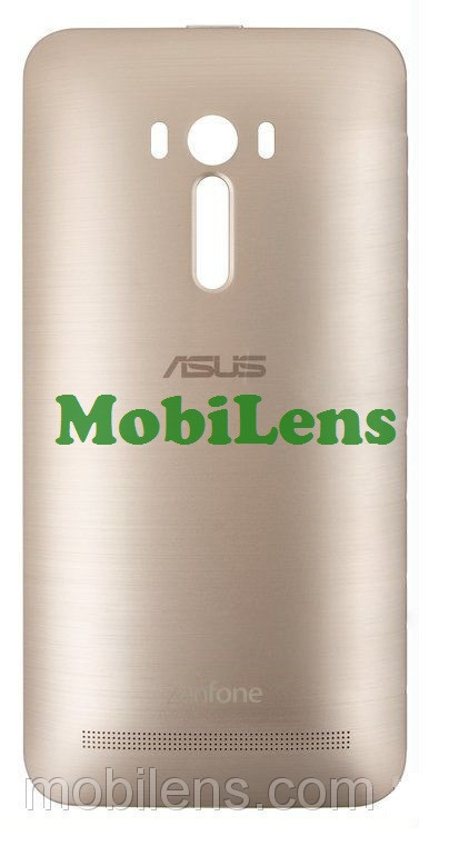 Asus ZD551KL, ZenFone Selfie, Z00UD Задняя крышка золотистая