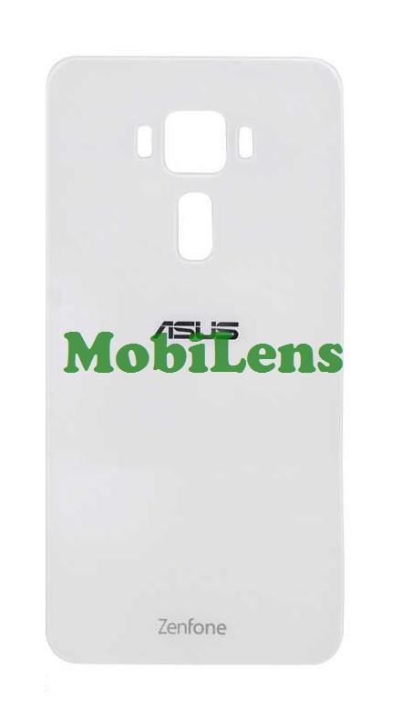 Asus ZE520KL, ZenFone 3, Z017D, Z017DA Задняя крышка белая