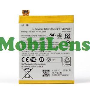 Asus ZX551ML, ZenFone Zoom, C11P1507 Аккумулятор